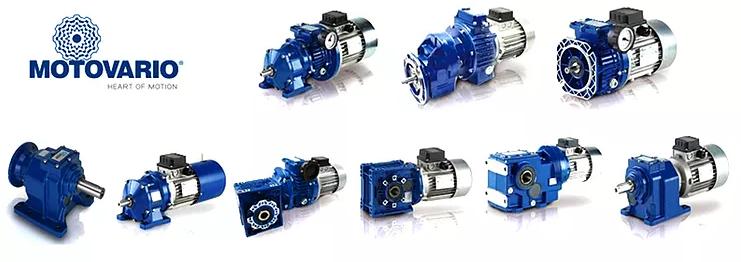 Three-Phase And Three-Phase Brake Motors