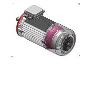 IEC 180 Motors